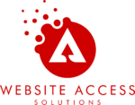 Website Access Solutions - Website Design and IT Support Logo